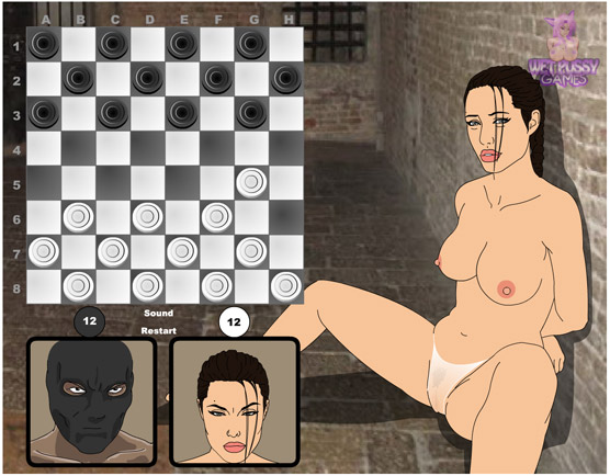 BDSM Checkers