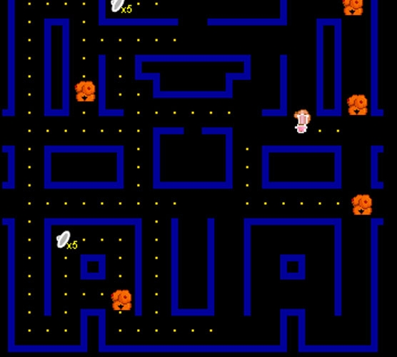 Porno Pacman – Our best Porno Game so far!