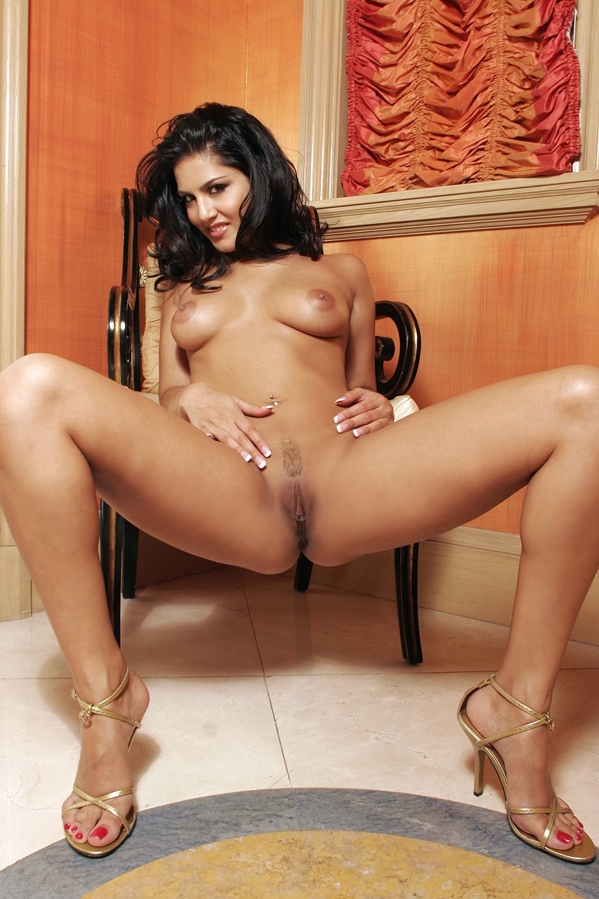Photo Nude Sunny Leone
