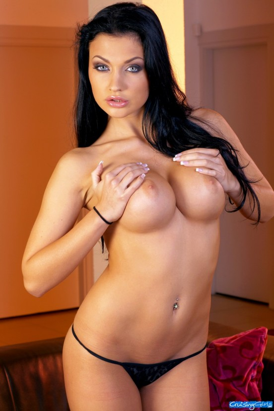 Pornstar Aletta Ocean on RedTube Blog