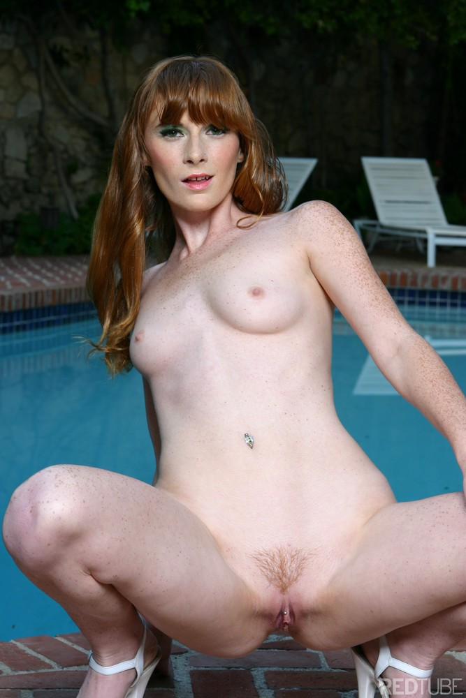 Pornstar Allison Wyte on RedTube Blog