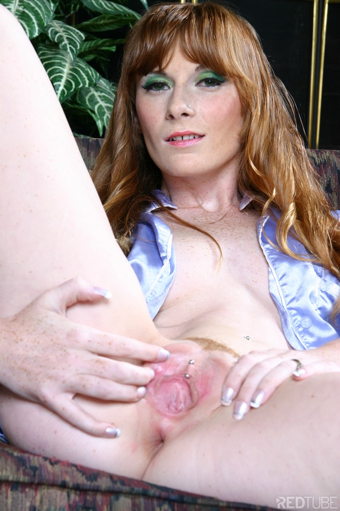 ginger escorts redtube