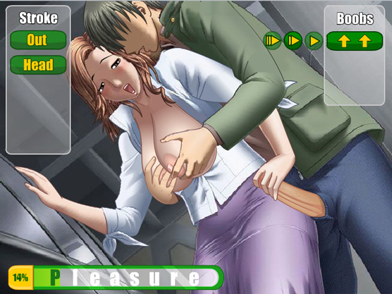 Hentai Adult Sex Game – Seduce your girl on a first date and get laid!