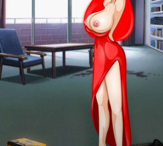 Meet and Fuck Jessica Rabbit in this Adult Sex Game!