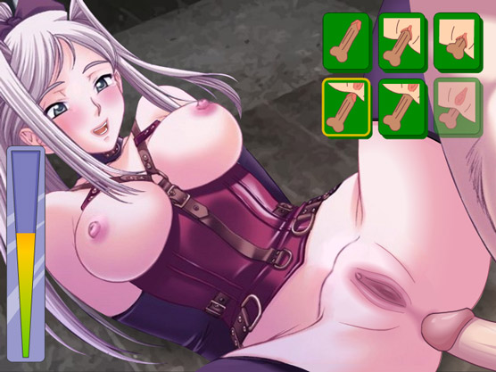 Fantasy Fuck some Hentai pussy in our new adult sex game!