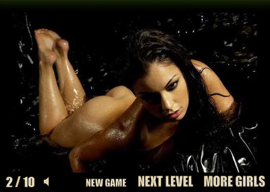 Brand New Adult Sex Game – Sexy Shapes, reveal the hot pornstar pics!
