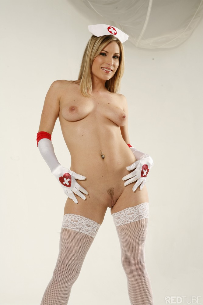 Nurse Pornstar on RedTube Blog