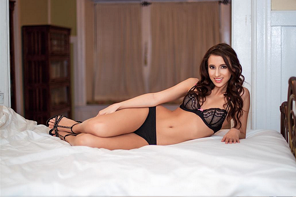 Pornstar of the Month: Belle Knox