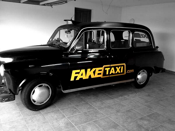Fake Taxi Is Now Exclusive To The Pornhub Network