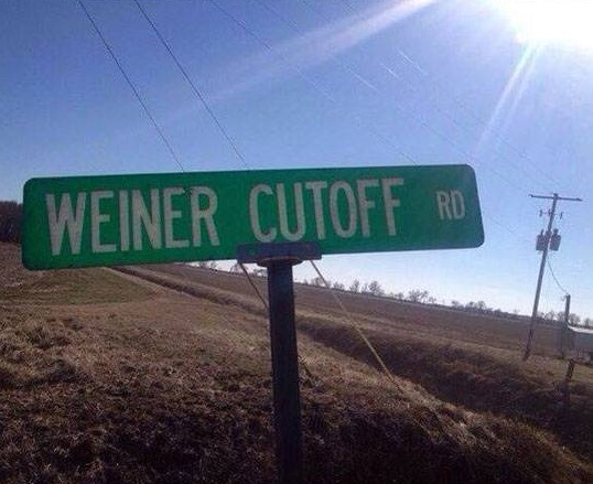 the least travelled road in the world