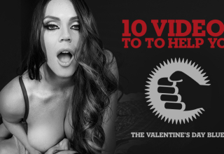 10 Videos To Help You Beat The Valentine's Day Blues