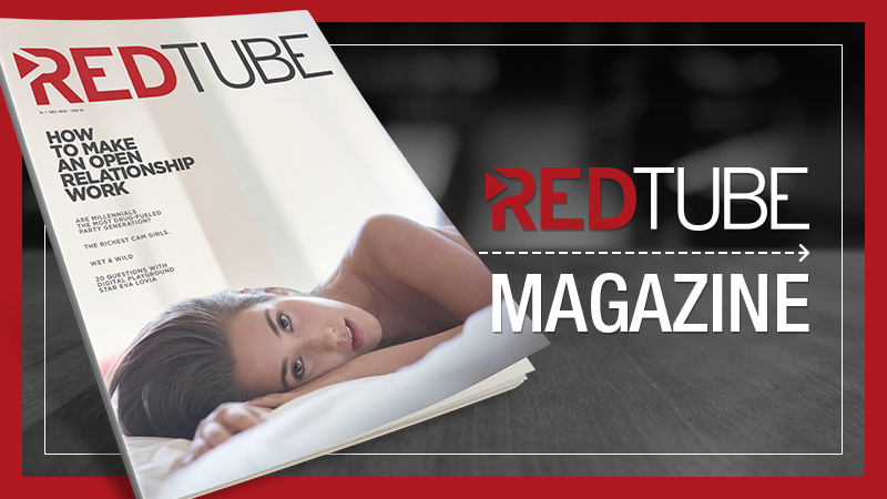 RedTube Magazine : Real Hands On Porn