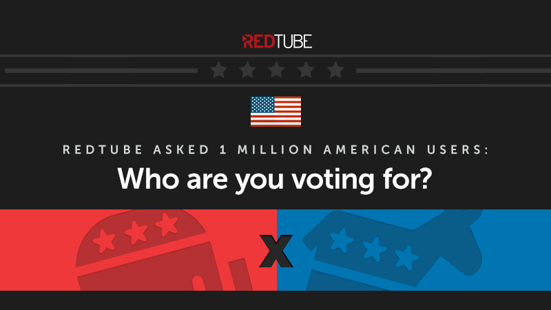 RedTube predicts election